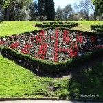 escut floral Barcelona