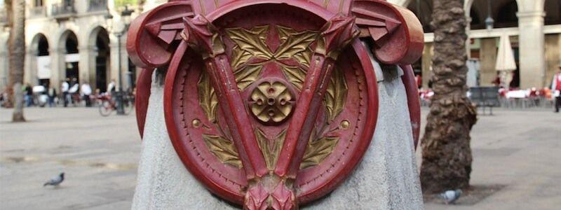 fanal Gaudí