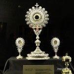 tresor Santa Maria del Pi