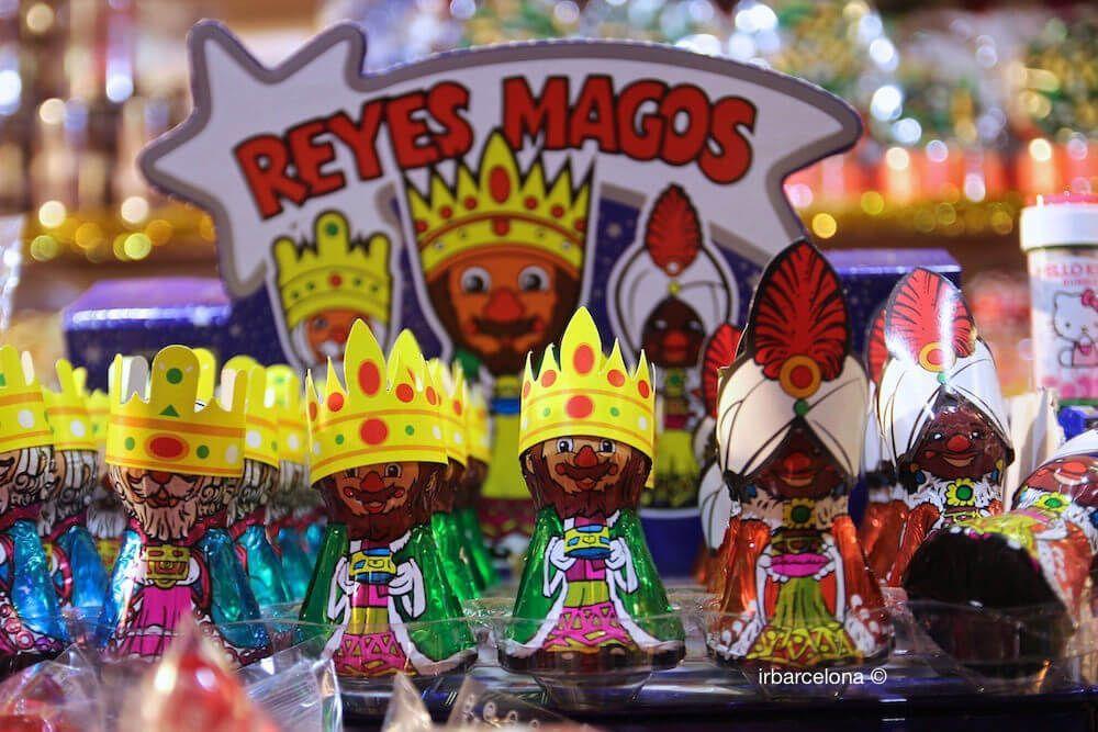 xocolates Reis Mags