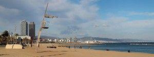 Passeig Marítim Barcelona