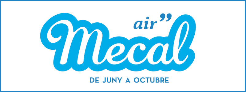Mecal Air 2018