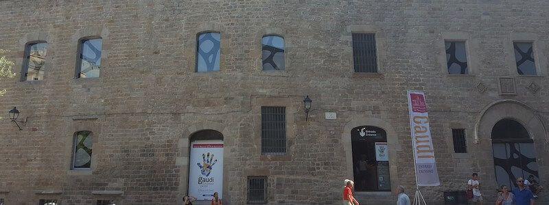 façana Pia Almoina