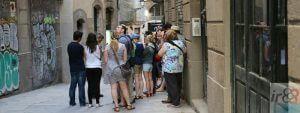 Tours i rutes personalitzades i visites a mida per a grups