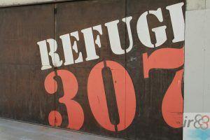 Refugi antiaeri 307