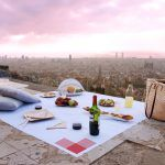 pícnic Búnkers del Carmel