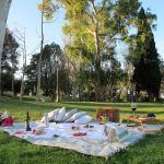 pícnic al parc