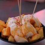 Patates Braves Terrassa Aleire