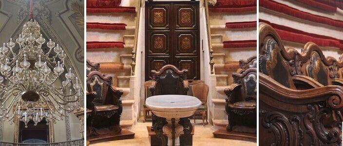 Amfiteatre Anatòmic i Reial Acadèmia de Medicina de Catalunya