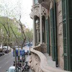 balcó Casa Manuel Felip