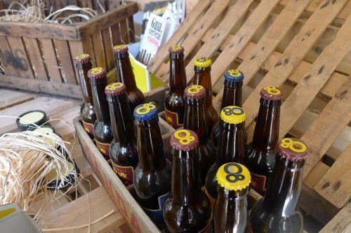 Tast de Cerveses Artesanes