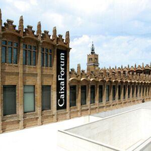 entrades CaixaForum Barcelona