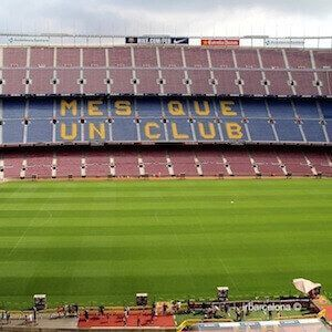 entrades Camp Nou Experience