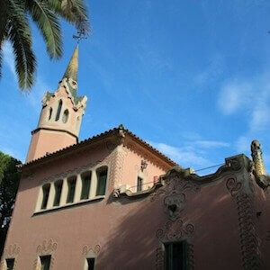 entrades Casa Museu Gaudí