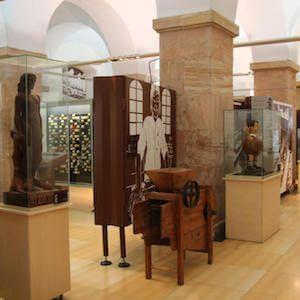 entrades Museo Chocolate de Barcelona