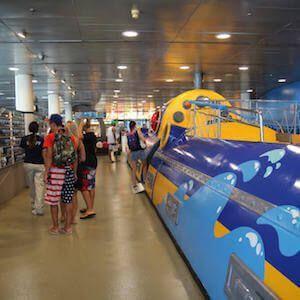 entradas Aquarium de Barcelona