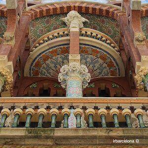 entrades Palau de la Música Catalana