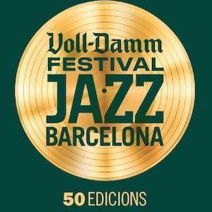 Voll-Damm Festival Jazz Barcelona