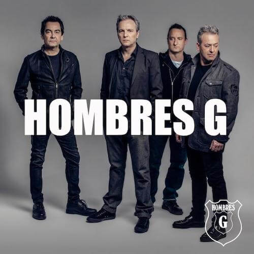 Concert Hombres G