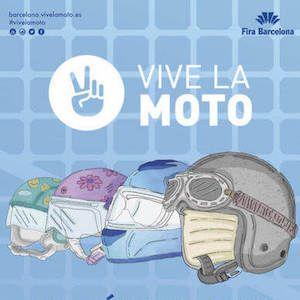 Saló de la Moto de Barcelona