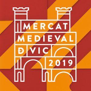 Mercat i Fira Medieval de Vic