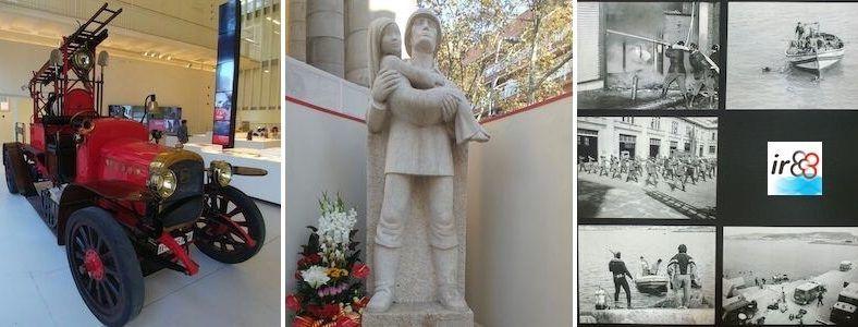 Espai Bombers: Museu de Bombers de Barcelona