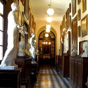 Reial Acadèmia Belles Arts
