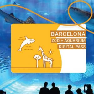 Aquarium + Zoo + Telefèric Barcelona