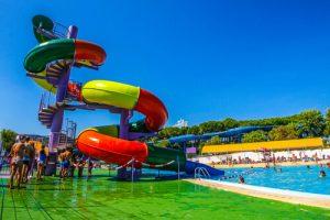 Parque aquàtic Illa Fantasia