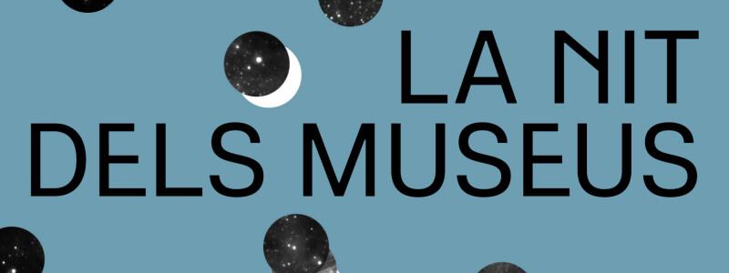 Nit i Dia Internacional dels Museus Barcelona