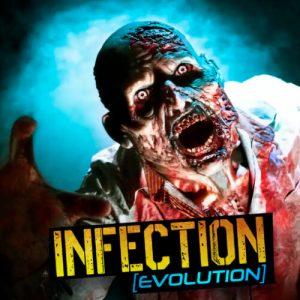 Infection Museu Cera Barcelona