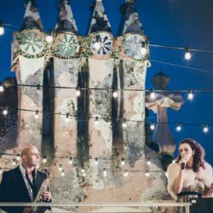 Nits Màgiques Casa Batlló