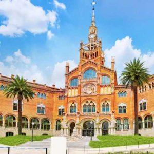 Pass Modernista Barcelona