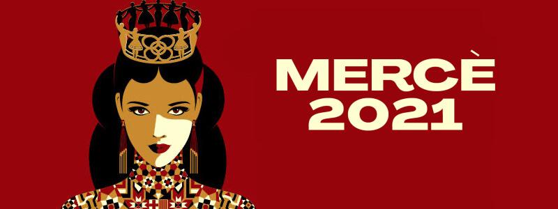 Festes La Mercè 2021 Barcelona
