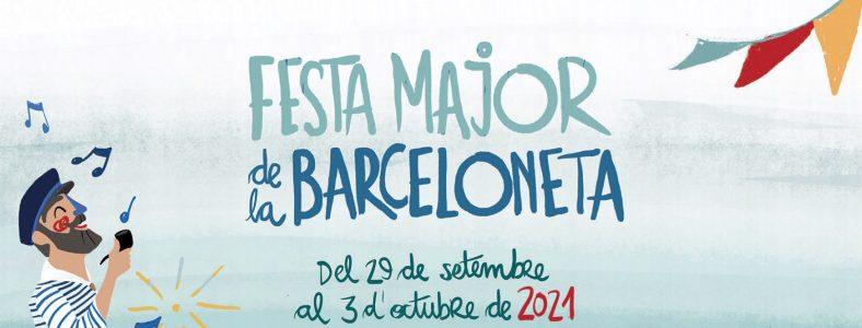 Festa Major de La Barceloneta