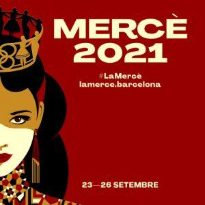 Festa Major de Barcelona La Mercè 2021