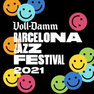 Voll Damm Barcelona Jazz Festival 2021